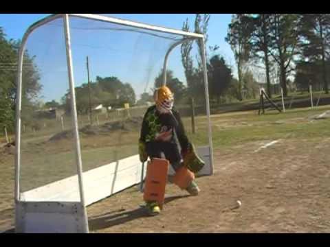 SOFI 15 AÑOS - Entrenamiento Hockey