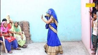 इंग्लिश बहु का देसी गाना | सभी देखकर दंग रह गए | New Haryanvi Song 2018