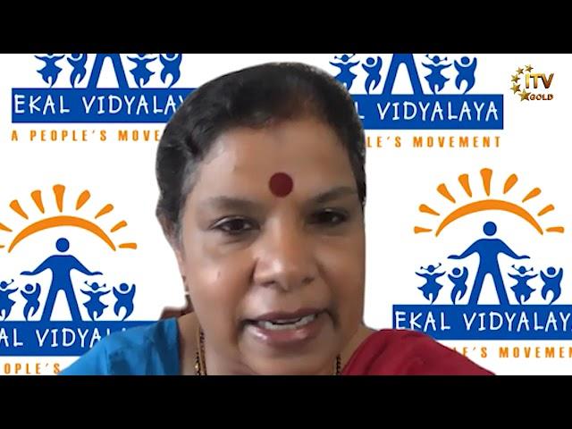 Ekal Vidyalaya Hosts Virtual National Conference 2020 - Bringing Education and Empowerment to India