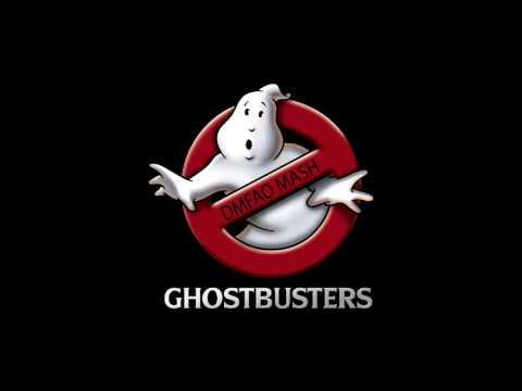 Ghostbusters!! (DMFAO Mashup)
