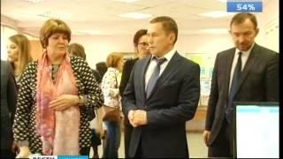 В библиотеке имени Евтушенко в Иркутске пройдёт выставка произведений знаменитого земляка