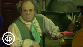 Ч.Диккенс. Записки Пиквикского клуба. Часть 1 (1972)