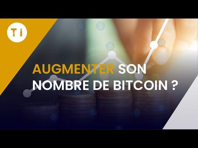 Comment gagner des bitcoins quand on est débutant ?