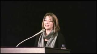 Naomi Klein on Boycott of Isarel(BDS) pt1