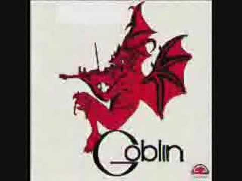 Goblin - Aquaman