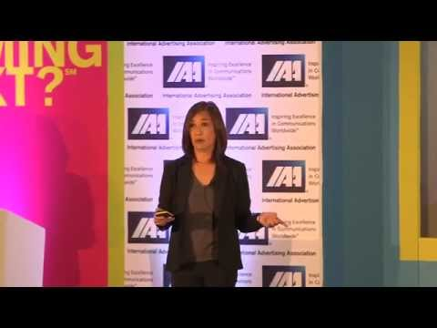 Changing the world, one media at a time! | IAA Leadership Forum 2015