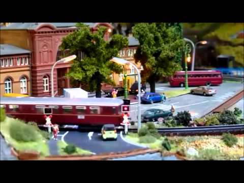 HO Model Train Layout Plans At Model Trains Advice Dot Com