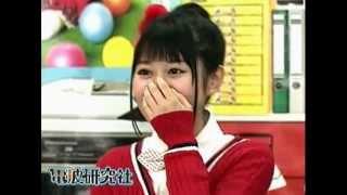 H24.3.15ニコ生『電波研究社』出演 ゆいかおりの発言が可愛すぎる(*´Д`...