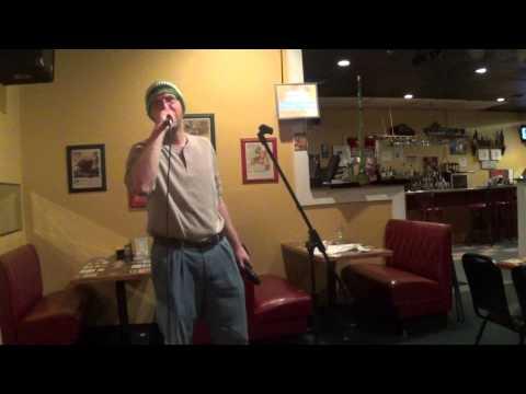 Gambino Brothers Karaoke - Drunken Genesis