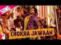Chokra Jawaan Song   Ishaqzaade   Arjun Kapoor   Parineeti Chopra   Sunidhi   Vishal