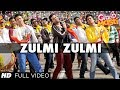 Zulmi Zulmi Grand Masti Full Video Song HD Riteish Deshmukh, Vivek Oberoi, Aftab Shivdasani