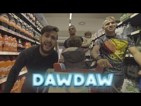 TiiwTiiw - DAWDAW ft Cheb Nadir Blanka & Sky DJ La Meche