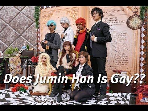 gay or european lyrics mystic messenger