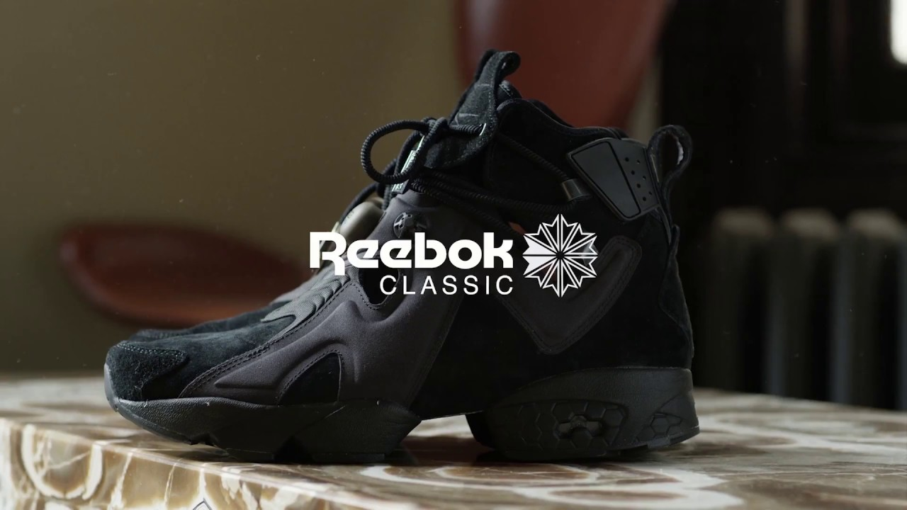 Future s Signature Reebok Furykaze Sneaker Is Dropping in a Triple Black  Colorway 09ffcdec1