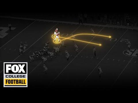 Joel Klatt: Experience gave Alabama distinct advantage vs Georgia   Breaking the Huddle   CFB ON FOX
