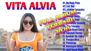 VITA ALVIA FULL ALBUM TERBARU 2020 - FULL DJ REMIX