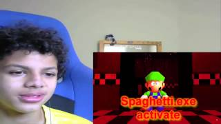 Reaction: Ghetto Pokemon | SMG 4 Revenge of The spaghettria |