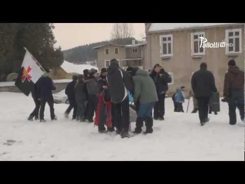Zimowisko PuSZczy Dolnośląskiej 2010 - Skauci Europy (1)
