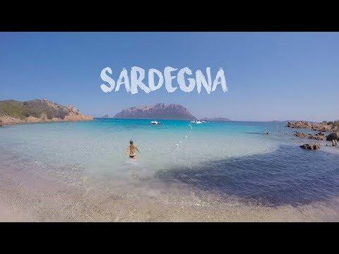 GOPRO Sardegna we are back / Summer holidays / I want it that way - Le Boeuf x Amanda Law