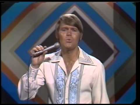 "Glen Campbell Sings ""Without You"" (Badfinger/Harry Nilsson)"