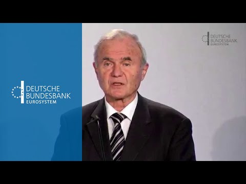 Otmar Issing - Keynote speech