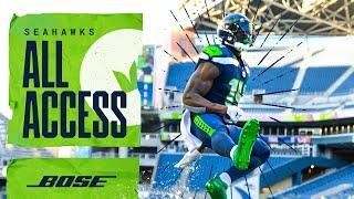 2020 Week 2: Seahawks vs. Patriots   Seahawks All Access