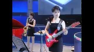 Rock-N-Roll from Noth Korea