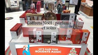 LES MEILLEURS COFFRETS PARFUMS DE LUXE POUR NOËL (P 2)
