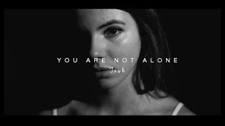 Laeti - You Are Not Alone (Official Video)
