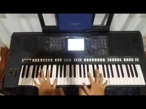 Pesona Indonesia / Wonderful Indonesia Theme Song (Piano Cover)