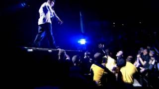 Morrissey -  A Rush And A Push And The Land Is Ours (live in Manchester) 2005 [HD]