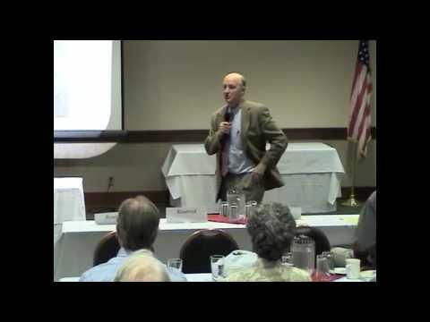 Mark Skousen: The Making of Modern Economics