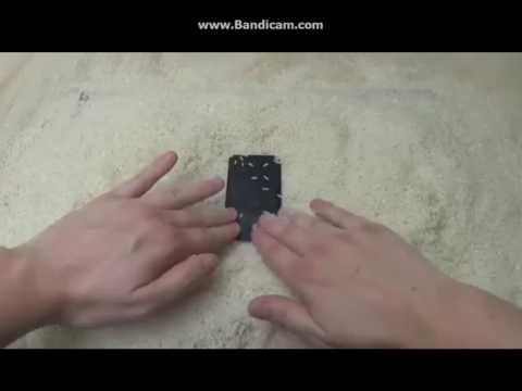 Что делать, если уронил телефон в воду