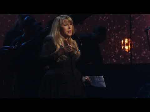 """Harry Styles Inducts Stevie Nicks"" Stevie Nicks@Barclays Center Brooklyn, NY 3/29/19 Mp3"