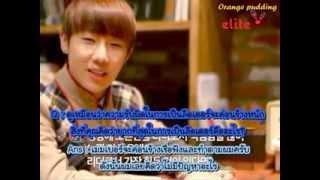 [Thai sub] Elite Interview - Sunggyu