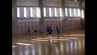 Szemináriumok közötti focibajnokság - Szeged 2007