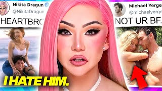 The HYPE HOUSE Founder WHO STOLE Nikita Dragun's EX-Boyfriend..(Ft. Tony Lopez)