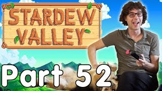 Stardew Valley - So Many Bundles! - Part 52