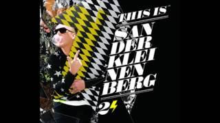 This is Sander Kleinenberg 2 (Right)