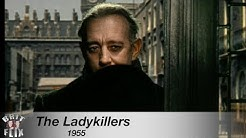 THE LADYKILLERS w/Alec Guinness | Brit Flix! Ep.16  | Kelly Monteith, Paul Boland & Chuck!