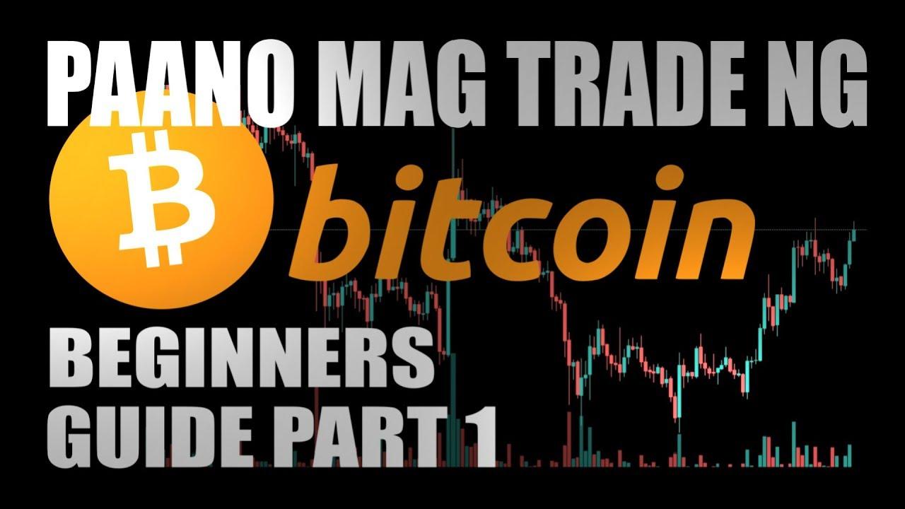 paano mag kereskedési bitcoin