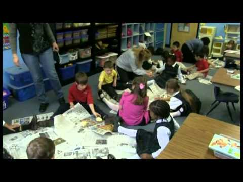 Parsippany Christian School Pre K - Kindergarten