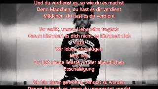 The Weeknd - Earned It (Fifty Shades of Grey) [Deutsche Übersetzung / German Lyrics]