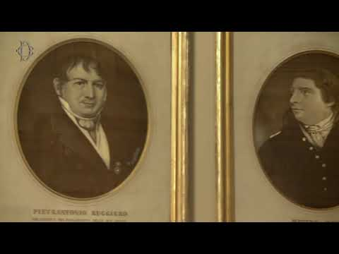 200 anni dal primo Parlamento pre-unitario: cerimonia nella Galleria dei Presidenti