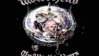 Motorhead  - I Know What You Need