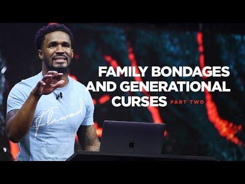 Summer Body | Dr. Matthew Stevenson | Family bondage and Generational Curses Part 2
