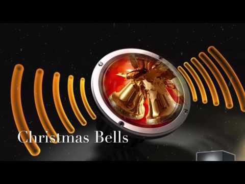 Christmas Bells-Sound Effect