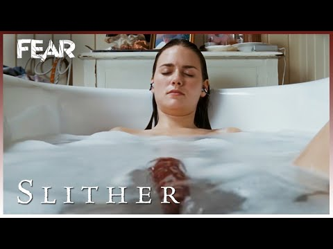 Something's In The Bathtub | Slither