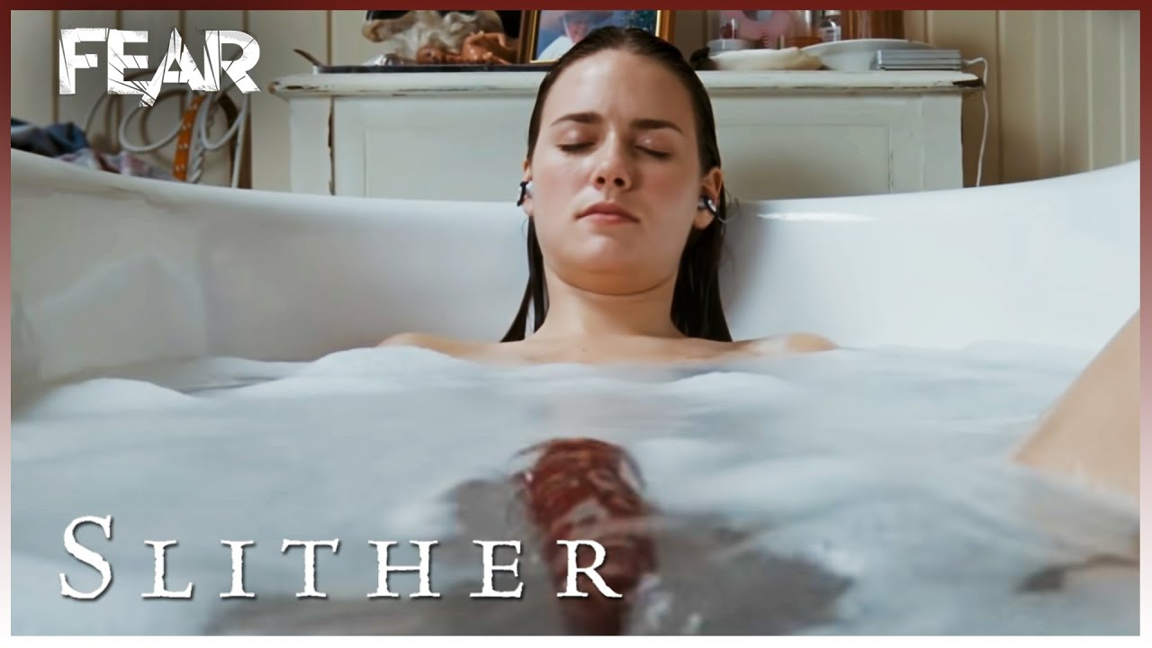 Download Something's In The Bathtub | Slither