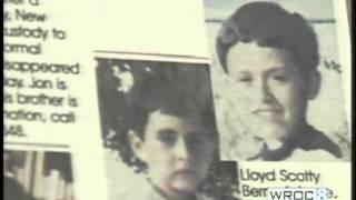 Parental Abduction Survivor Scott Berne Speaks with WROC-TV